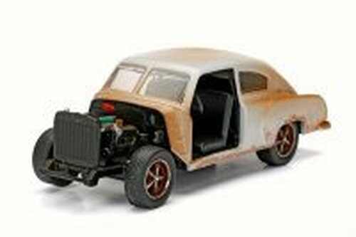 Dom's Chevrolet Fleetline F8 Fate of Furious, Beige - Jada 98303 - 1/32 Scale Diecast Model Toy Car