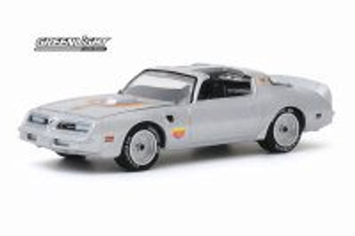 1979 Pontiac Firebird T/A, 'Fire Arm' by Very Special Equipment (VSE) - Greenlight 30148/48 - 1/64 scale Diecast Model Toy Car