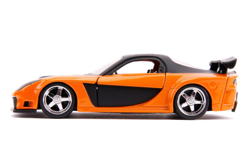Han's Mazda RX-7, Fast & Furious - Jada Toys 30736 - 1/32 scale Diecast Model Toy Car