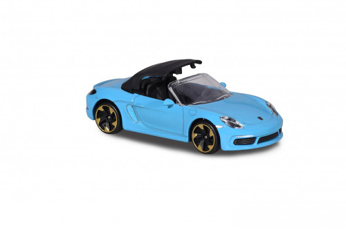 Porsche 5 pieces Giftpack Assortment, Multi - Jada Toys 2120531711JA - 1/64 scale Diecast Model Toy Car