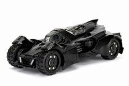 2015 Batmobile, Arkham Knight - Jada 98266DPB - 1/32 scale Diecast Model Toy Car