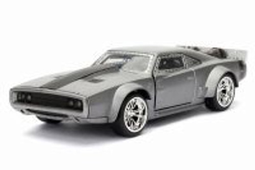 Dodge Charger, Fast and Furious - Jada 98674DP2 - 1/32 scale Diecast Model Toy Car