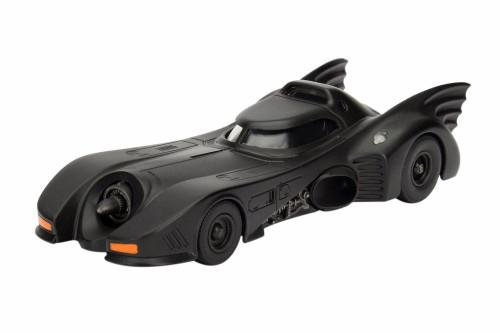 1989 Batmobile, Batman - Jada 98266DPA - 1/32 scale Diecast Model Toy Car