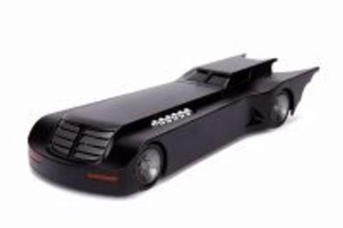 Batmobile, Animated Series - Jada 98266DPA - 1/32 scale Diecast Model Toy Car