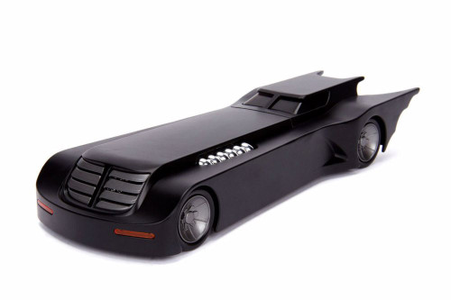 Batmobile, Animated Series - Jada 98266DPA - 1/32 scale Diecast Model Toy Car