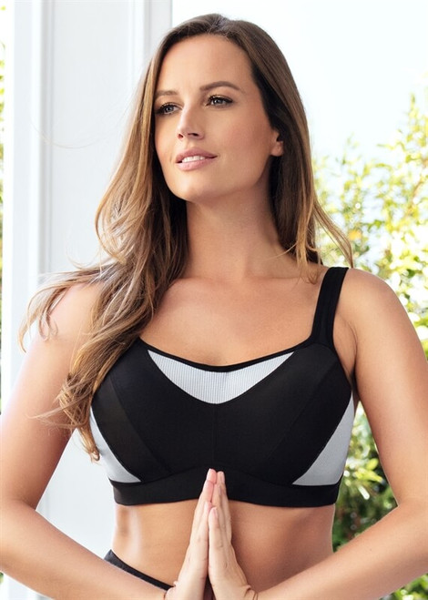 Parfait Active Underwire with Foam Cups Sports Bra P5541