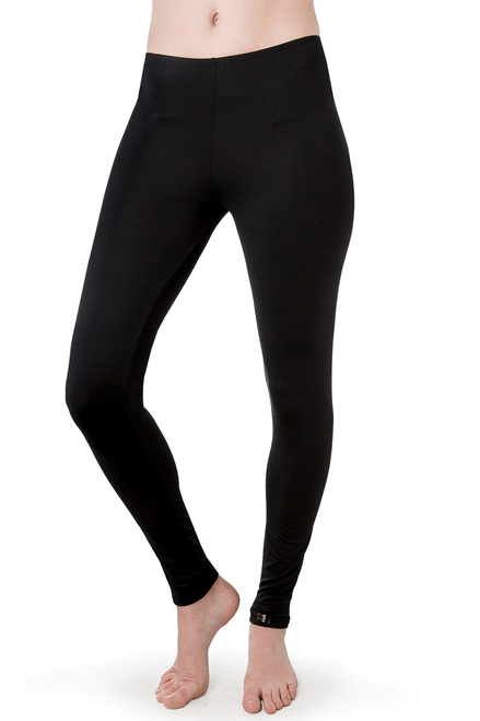 Elita Warm Wear Microfiber & Lycra Leggings 2300