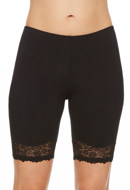 9408 Montelle Bodybliss Breeze Biker Short with Anti Chafing