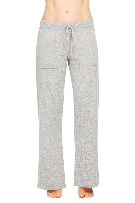 Fleur't Cashmere & Cotton Cosmopolitan Luxury Modern Pant with pockets 5723