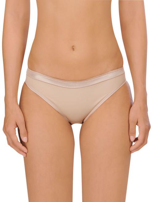 Almost Perfect Microfibre Bikini Panty (s-2xl) By Naturana 4227