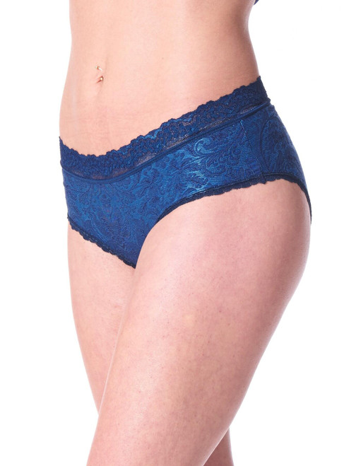Arianne Florence Jacquard Brief 7332