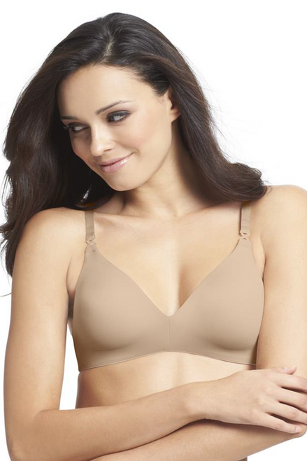 Elements Of Bliss Warner's Wire-Free Contour Bra ca2003
