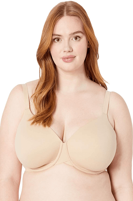Calvin Klein Perfectly Fit Line Extension Lightly Lined Full Coverage Bra QF5383
