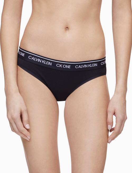 Calvin Klein CK One Cotton Bikini Panty QD5735