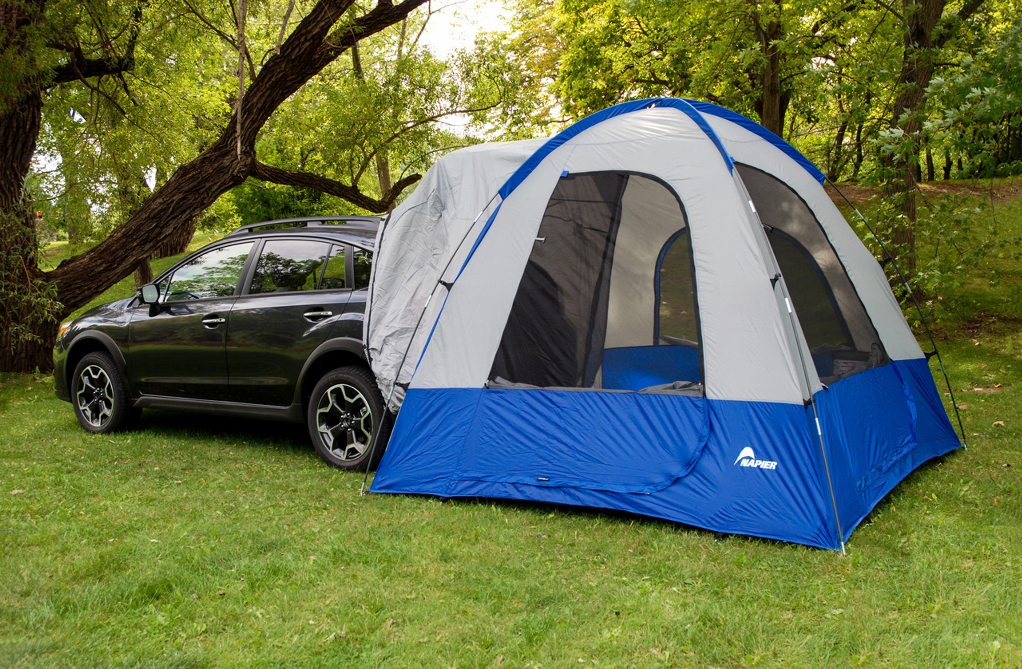 Napier Sportz Dome To Go Tent Windowvisors Com Au