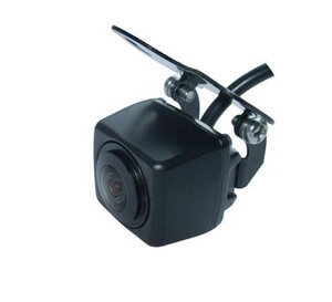 Waterproof Reversing Camera 170° with Guidelines - Mongoose MC304