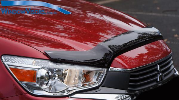 Premium Bonnet Protectors for Mitsubishi ASX