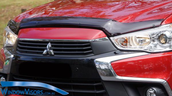 Bonnet Protectors for Mitsubishi ASX