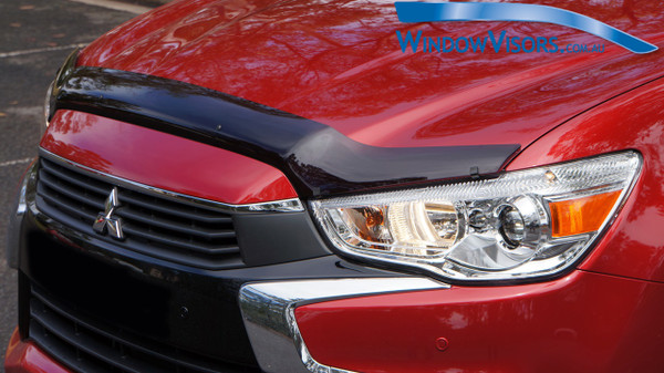 Mitsubishi ASX Bonnet Protector
