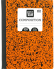 """Pen + Gear Composition Book, Wide Ruled, 100 Pages, 7.5"""" x 9.75""""  - *Ships from Miami*"""