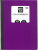 "Pen + Gear Composition Book, College Ruled, 100 Pages, 7.5"" x 9.75"", Color Choice Will Vary  - *Ships from Miami*"