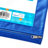 Pen + Gear Solid Binder Pouch, Blue  - *Ships from Miami*