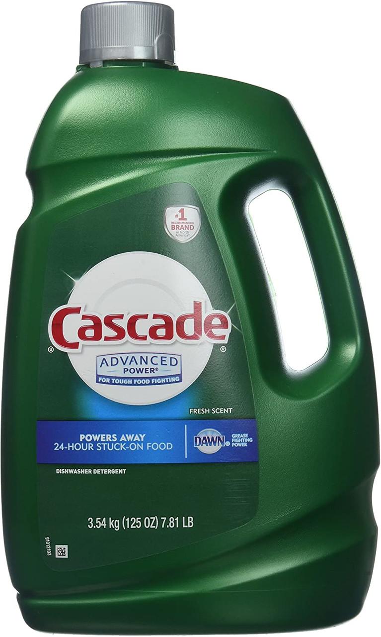CASCADE A/P D/WASHER F/SCENT D/D