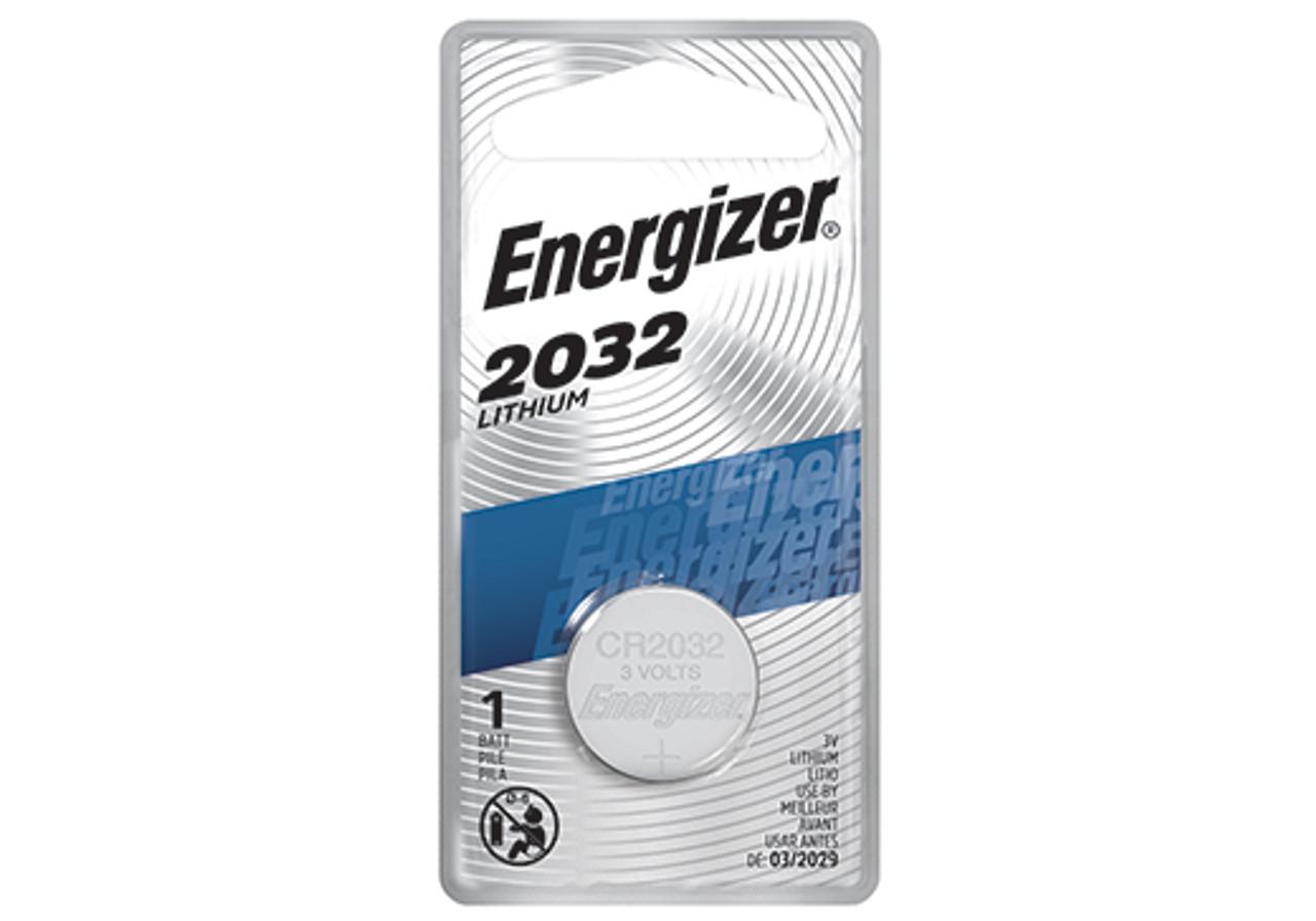 ENERGIZER CR2032 BATTERY