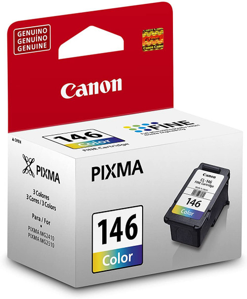 CANNON CL146 COLORED INK. CARTIDGE