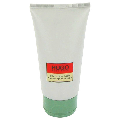 HUGO by Hugo Boss After Shave Balm (unboxed) 2.5 oz for Men - *Special Order