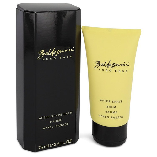 Baldessarini by Hugo Boss After Shave Balm 2.5 oz for Men - *Special Order
