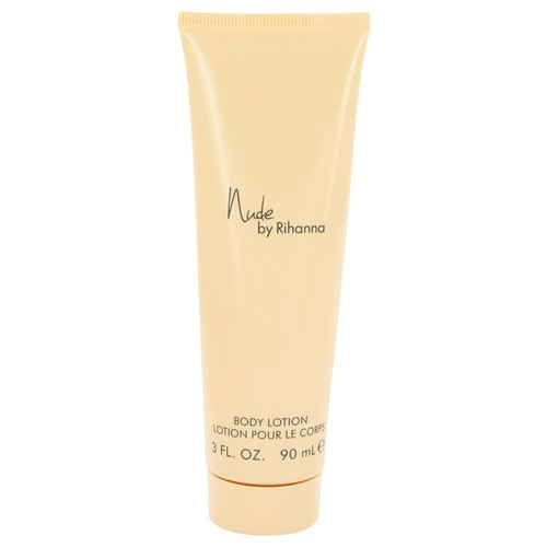 Nude by Rihanna by Rihanna Body Lotion 3 oz for Women
