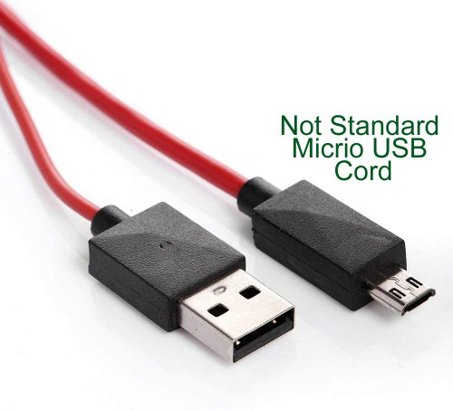 FOSEAL 6.5 M/USB TO HDMI CABLE