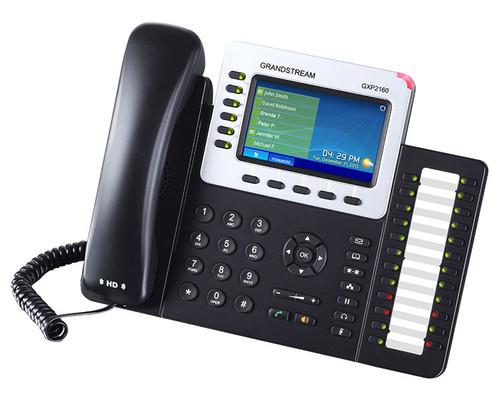 GRANDSTREAM GXP2160 6LINE SIP PHN