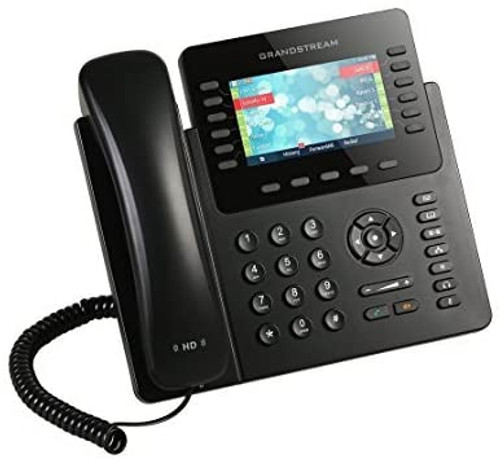 Grandstream GXP 2170 (Bluetooth, Hands Free Functionality, System Phone, IP Phone:IP enabled)
