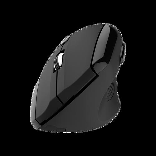 Klip Xtreme EverRest - Mouse - ergonomic
