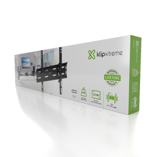 KLIP XTREME KPM-725 TV/LCD W/MNT