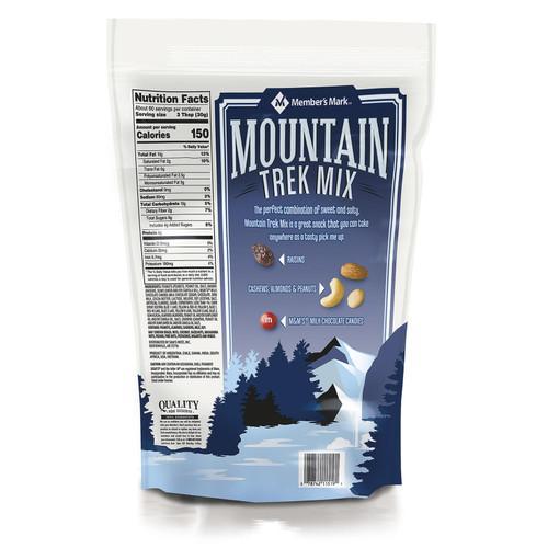 Member's Mark Mountain Trek Mix (64 oz.) - *In Store