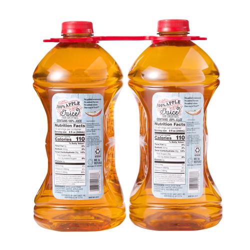 Member's Mark 100% Apple Juice (96oz / 1ct)