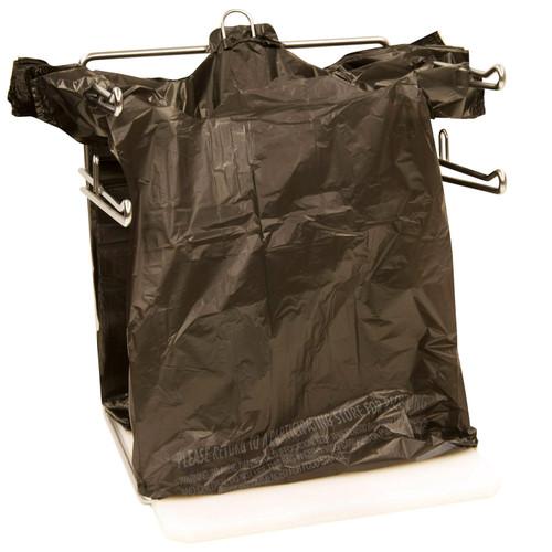 MEMBERS MARK T-SHIRT BAGS