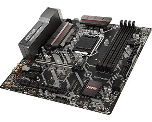 MSI ATX LGA1151 Z370M MAINBOARD
