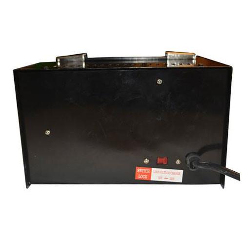 NORSTAR TC-1500D 1500 Watt Step UP and Down Voltage Transformer/Regulator