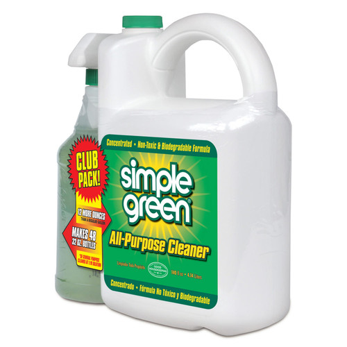 Simple Green All-Purpose Cleaner (172oz.) - *In Store