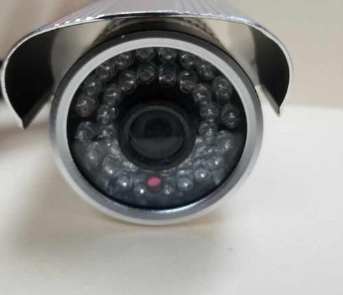 SKY EAGLE EYE SECURITY CCTV DIGITAL VIDEO CAMERA CRC-420