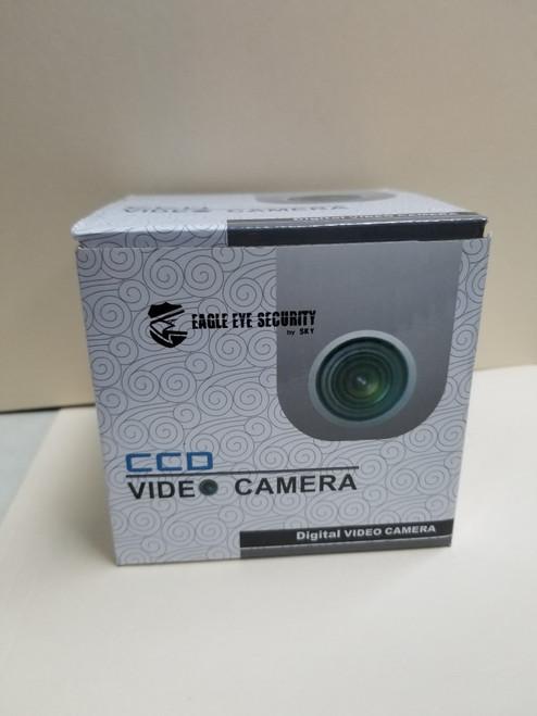 SKY EAGLE EYE SECURITY CCD VIDEO CAMERA CRC-811