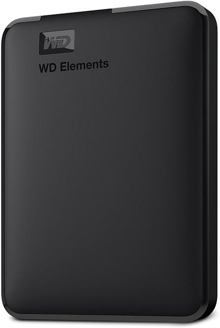 WD PORTABLE 2.5 2000GB USB 3.0in