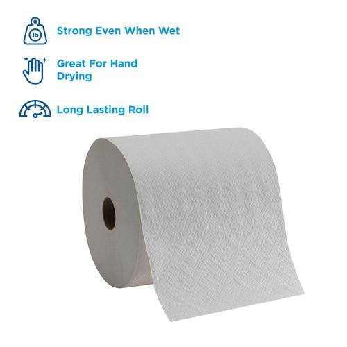 MARATHON 6CT HARDWOUND PAPER TOWEL