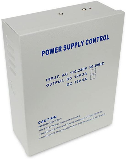 YUHAN P/SUPPLY CONTROL FOR DOOR