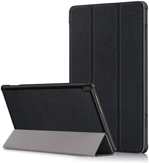 Smart Case for Lenovo Tab M10 HD TB-X605F/TB-X505F/L   Trifold Stand Slim Lightweight  (Special Order Only)