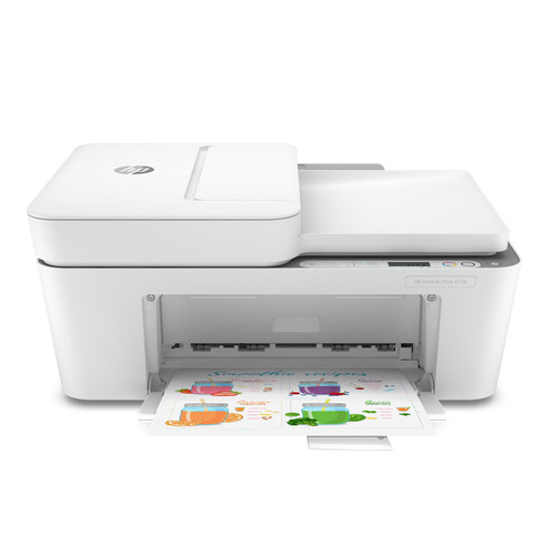 HP DeskJet Plus 4158 All-in-One Printer - Instant Ink Ready - *In Store